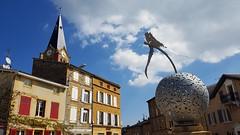 Bessenay - Au pays de la cerise - Photo of Montromant
