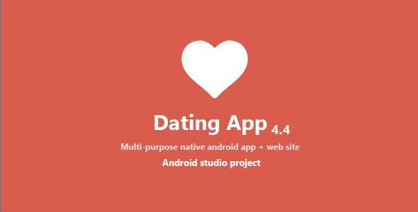 Dating App v4.4