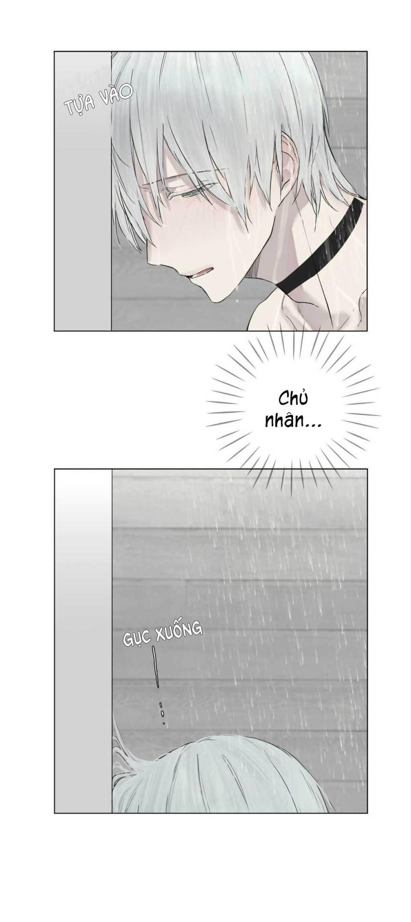 [ Manhwa ] Người Hầu Hoàng Gia Chap 8 page 55 - Truyentranhaz.net