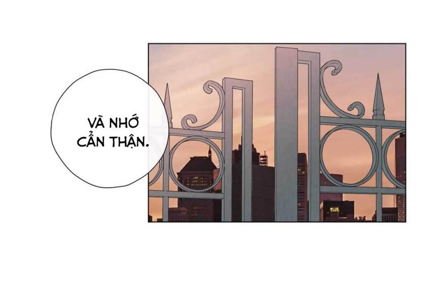 [ Manhwa ] Người Hầu Hoàng Gia Chap 10 page 23 - Truyentranhaz.net