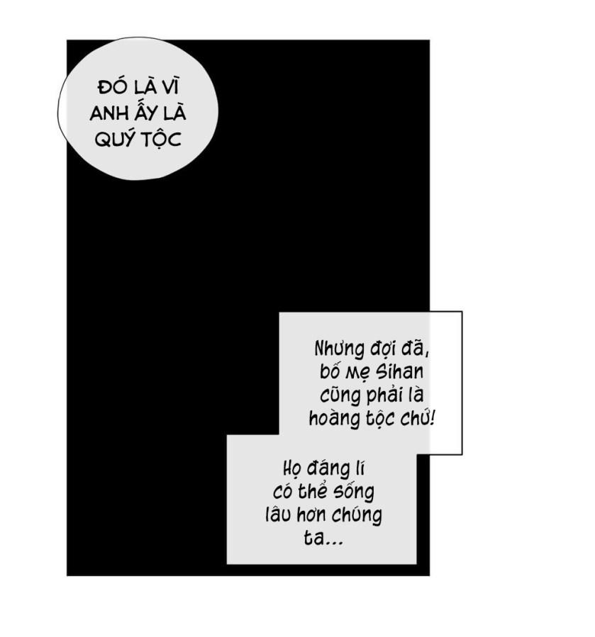 [ Manhwa ] Người Hầu Hoàng Gia Chap 14 page 23 - Truyentranhaz.net