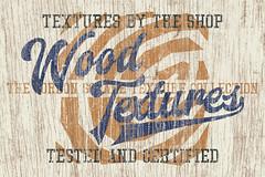 GSTC - Wood grain textures