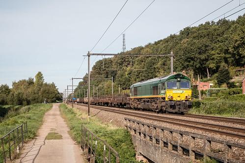 Railtraxx 266 031-4 - Testelt
