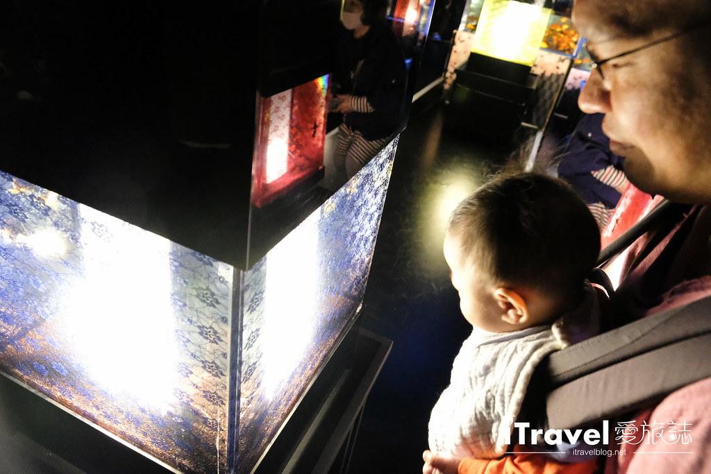 福冈展览推荐 博德金鱼の祭 (27)