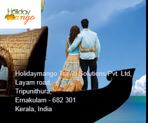 Explore The Beautiful Destinations in Kerala