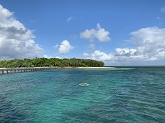 Great Barrier Reef.