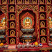 2019 - Singapore - Chinatown Buddha Tooth Relic Temple - 3 of 6