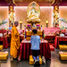 2019 - Singapore - Chinatown Buddha Tooth Relic Temple - 4 of 6