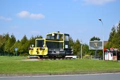 SNCF Y 5119 te Longueau
