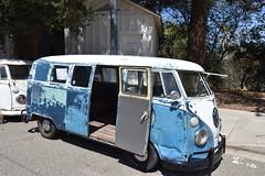 Vintage Volkswagen Club of America April 14