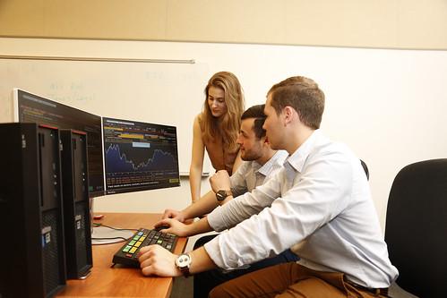 Bloomberg Lab