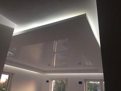 Transparentne i podświetlane sufity31