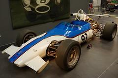 1970 Techcraft BRM
