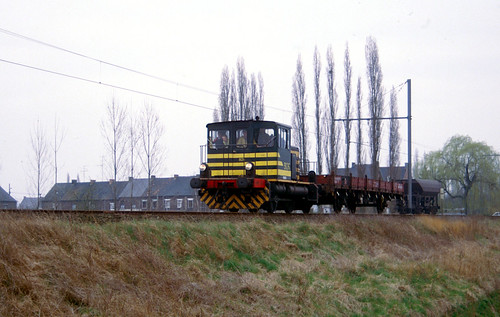 NMBS / SNCB 9126