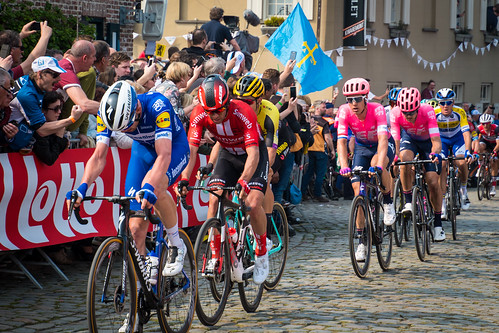 Tour of Flanders - 4-7-19-20