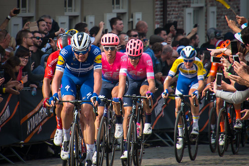 Tour of Flanders - 4-7-19-19