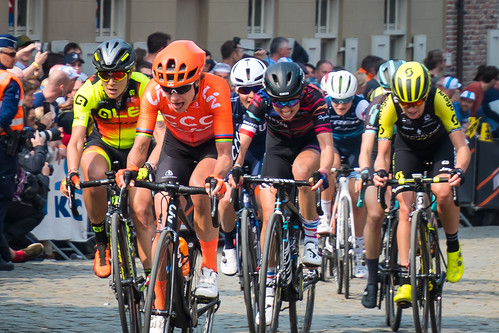 Tour of Flanders - 4-7-19-12