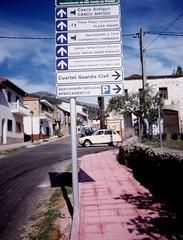 Calle de San Martín de Trevejo / Trevello 2