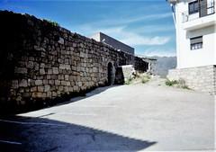 Cementerio de Eljas / As Ellas