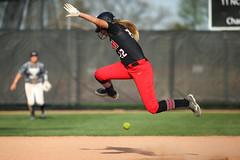 UCM vs Truman Softball 2019