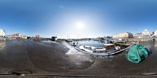 Svaneke Havn (360 x 180)