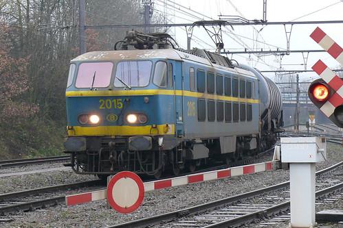 2015 Montzen-Gare 06.12.2008