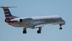 American Eagle Embraer ERJ-140LR N853AE