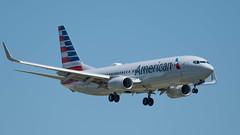 American Airlines Boeing 737 Next Gen N315PE