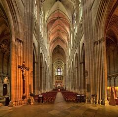 Auxerre Kathedrale Saint Étienne - Photo of Auxerre