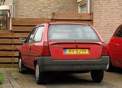 1994 Citroën AX 10 Furore