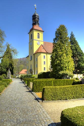 Grossschönau in der Oberlausitz