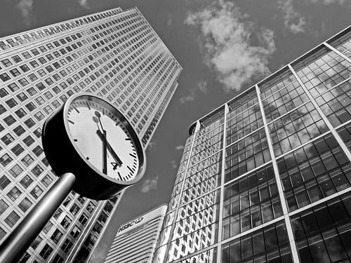 public clock (4)