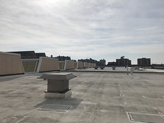 Earth Day 2019 New Solar Roof Initiative