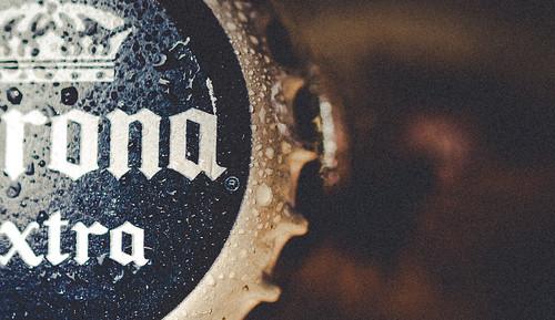Bottle cap HMM