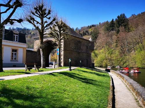 Bouillon  Bastion