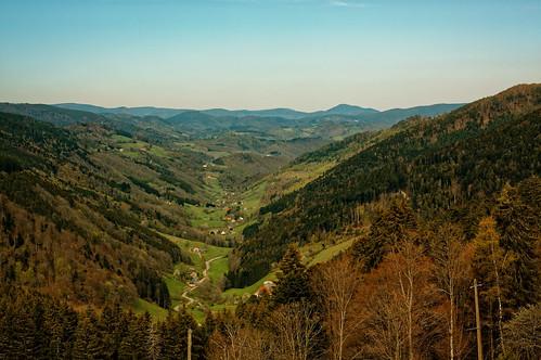 Val d'Argent