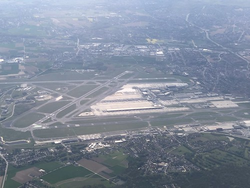 Brussels National Airport, Zaventem