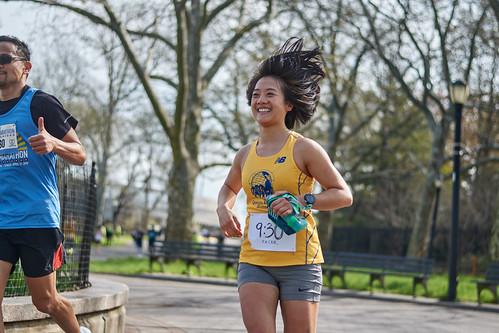 QDR Queens Marathon 2019