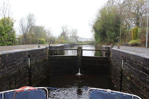 Ballyconnell Lock