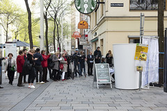 Andreas Schieder: Gemeinsam für mehr Steuergerechtigkeit!