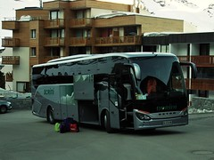 Bus and Coach / Cars et Bus Setra