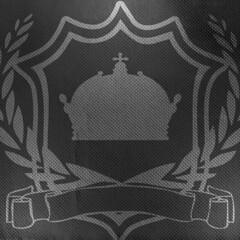 Grey-Silver Royal Image (Avatar / Profile image Background)