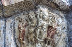 Basilique Saint-Just de Valcabrère - Photo of Créchets