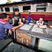 Bangkok Hua Lamphong Train Station-3262984