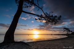 Maubuisson Beach - Photo of Carcans