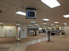 Former JCPenney (Berkshire Mall, Lanesborough, Massachusetts)