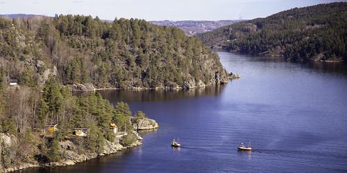 Svinesund 1.2, Norway-Sweden