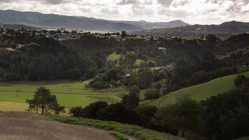 Whangarei Hills