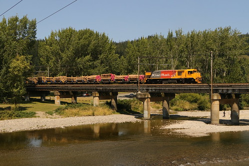 Silverstream Bridge
