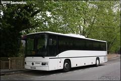 Mercedes-Benz Integro - Les Courriers de la Garonne (Transdev) n°6558